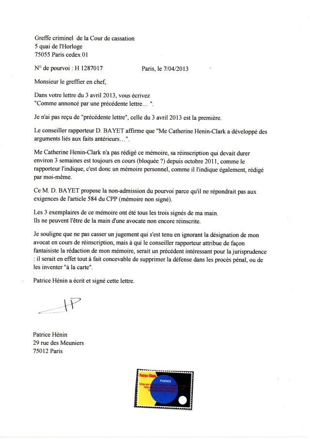 2013_04_07_ReponseAvisNonAdmission001